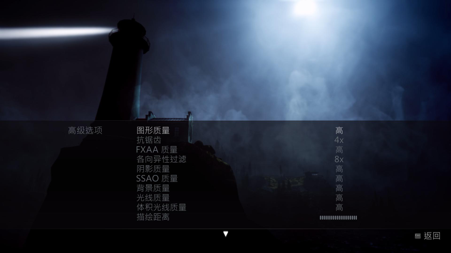 心灵杀手/阿兰醒醒 /Alan Wake插图