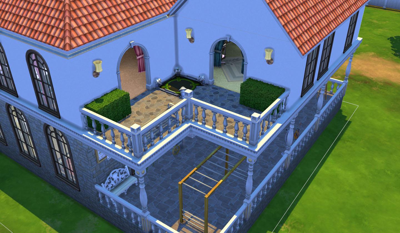 我的红瓦房乡村小别墅,三房二厅二卫,你值得拥有!图片