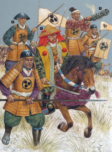 琉球人_比起日本,琉球人更代表整个亚洲所有的军事势力.
